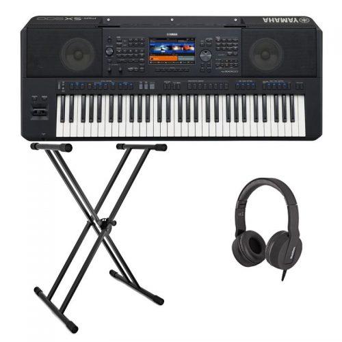 dan keyboard Yamaha PSR-SX900