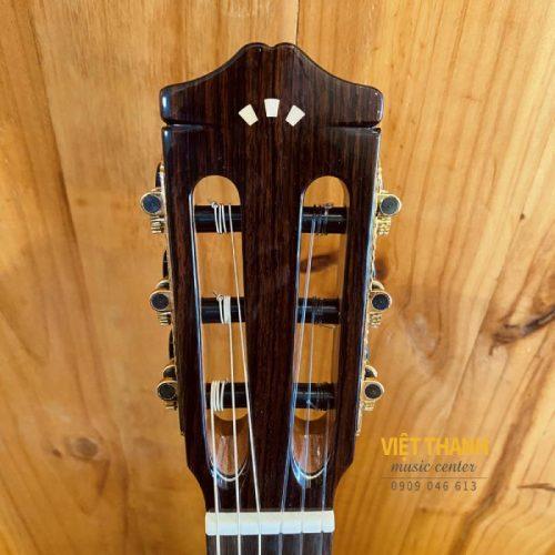 dau dan guitar cordoba c7ce