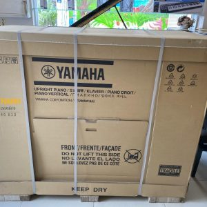 full box piano Yamaha YUS5