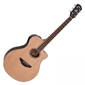 guitar Yamaha APX600