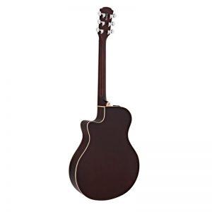 mat sau guitar Yamaha APX600