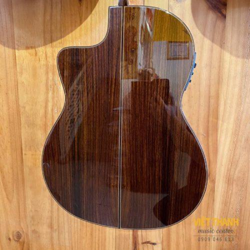 mat sau guitar cordoba c7ce