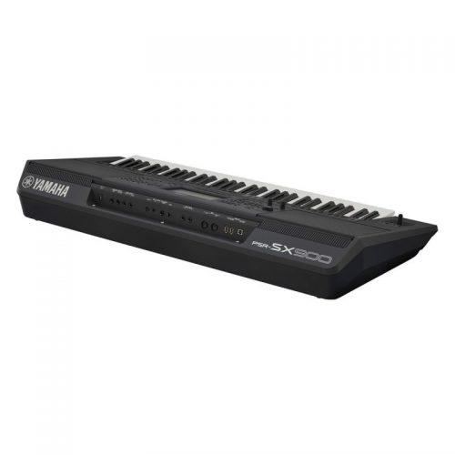 mat sau keyboard Yamaha PSR-SX900