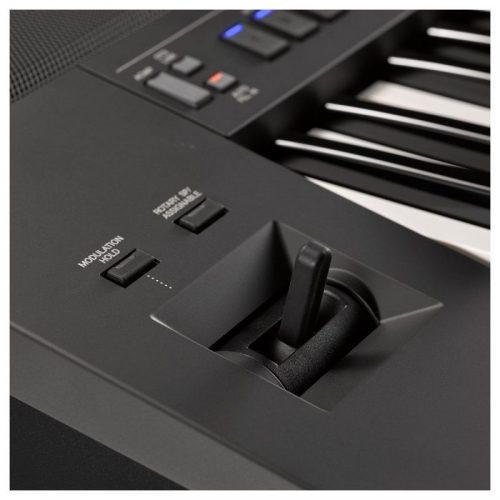 nut dieu khien keyboard Yamaha PSR-SX900