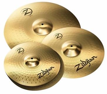 Cymbal Zildjian PLZ4PK
