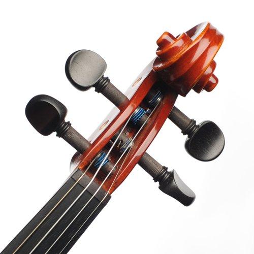 can dan violin Suzuki 220FE Size 44