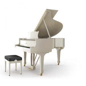 dan grand piano Steinway M-170