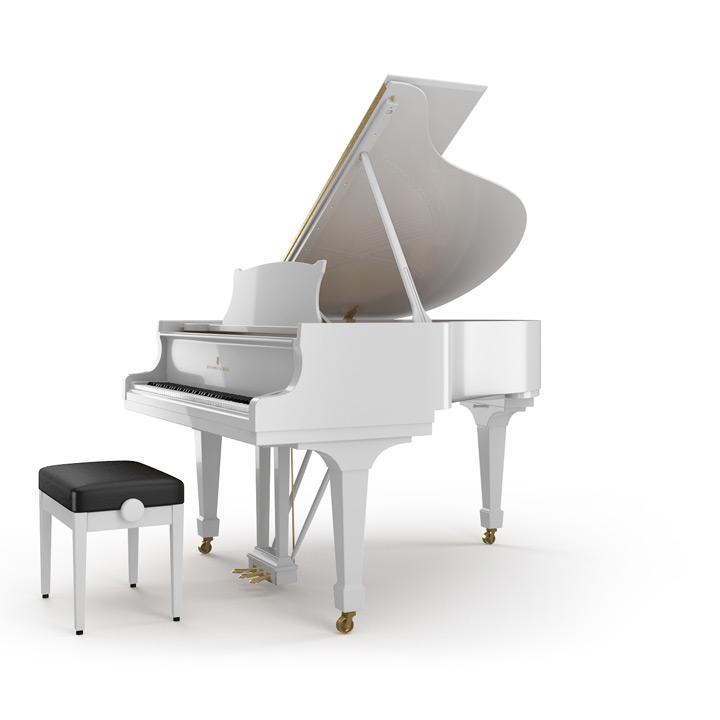dan piano Steinway M-170