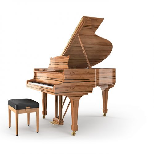 dan piano co Steinway M-170