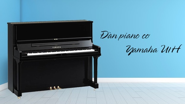 dan piano yamaha u1h