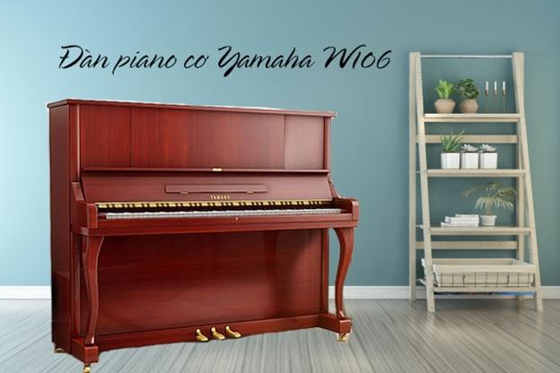 dan piano yamaha w106