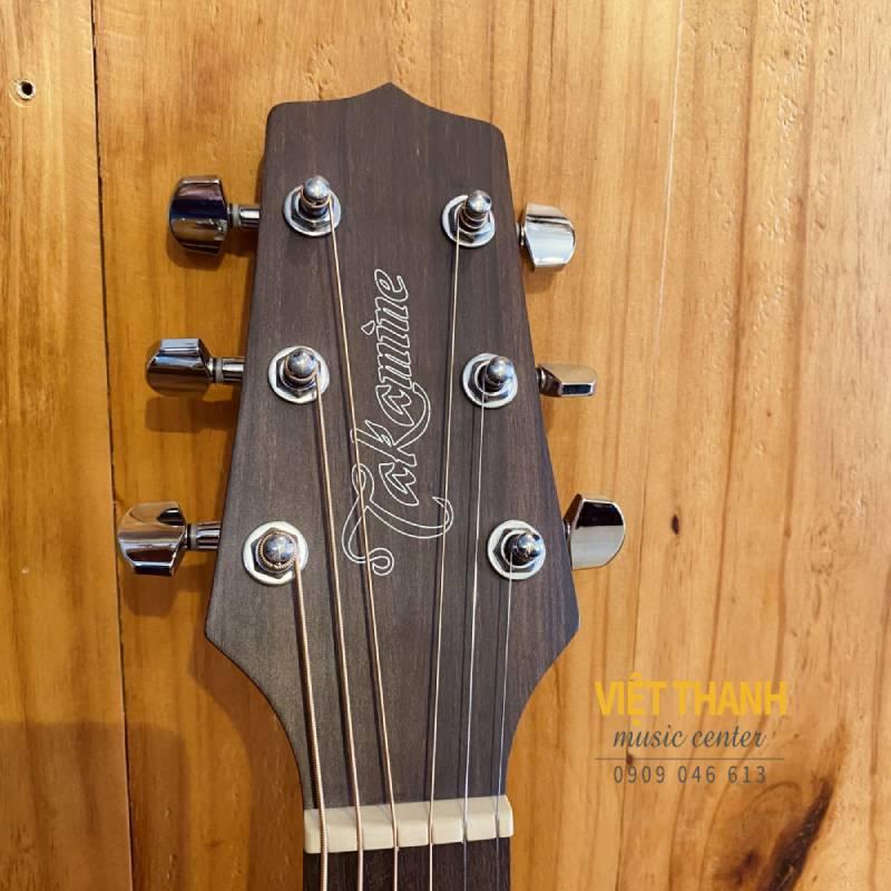 dau dan guitar Takamine GD20-NS