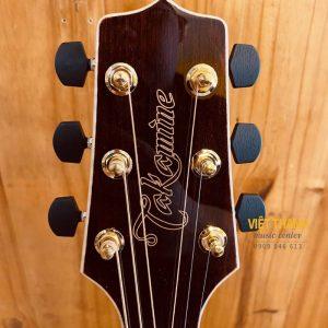 dau dan guitar Takamine GD93CE
