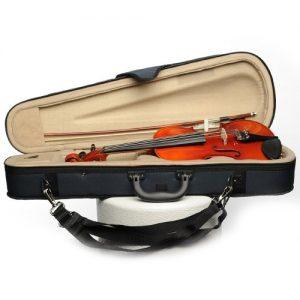 hop dung dan violin Suzuki 220FE Size 44