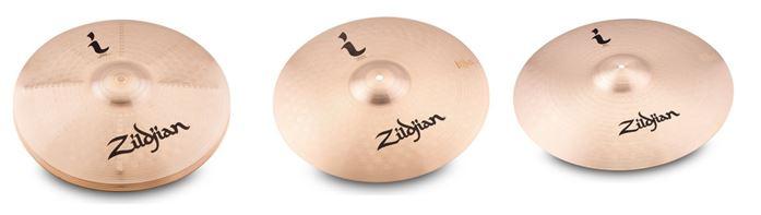 la Cymbal Zildjian ILHPRO