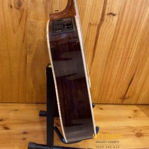 mat hong guitar Takamine GD71CE