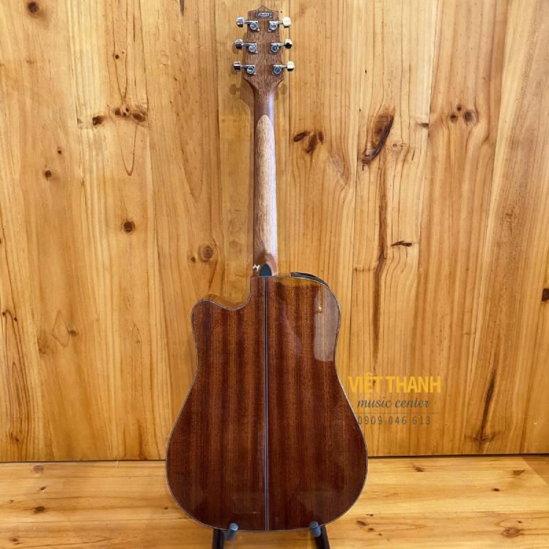 mat sau guitar Takamine GD15CE