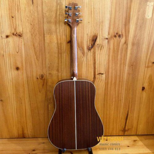 mat sau guitar Takamine GD20-NS