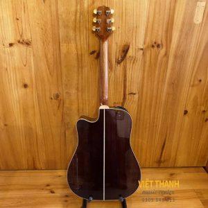 mat sau guitar Takamine GD71CE