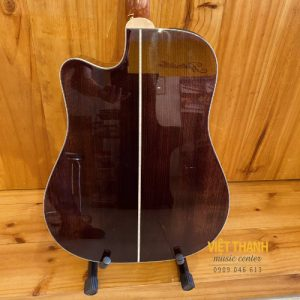 mat sau thung dan guitar Takamine GD71CE