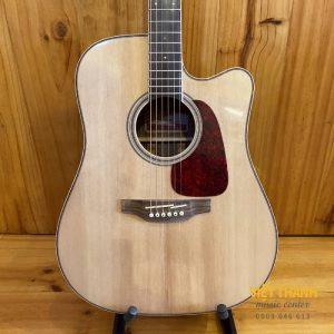 mat truoc guitar Takamine GD93CE