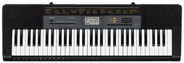 organ casio ctk 2500