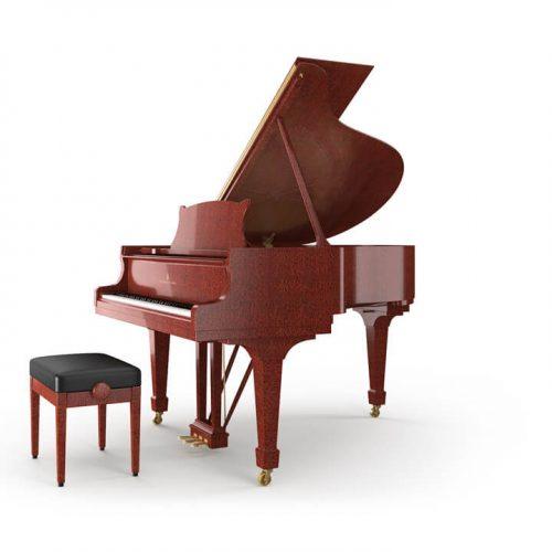 piano Steinway M-170