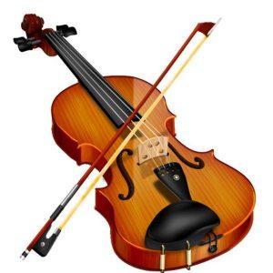 violin Kapok MV005 3/4