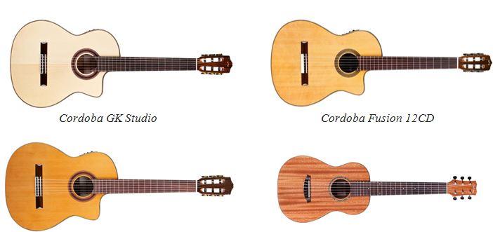 Cordoba Classic guitar