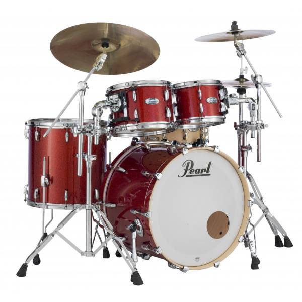 Pearl Masters Maple Complete MCT
