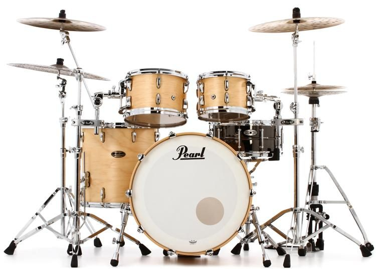 Pearl Masters Maple Gum MMG