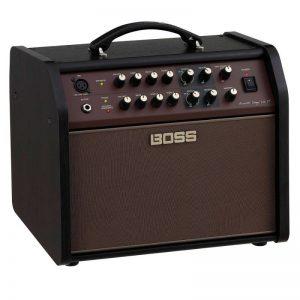 amp Boss Singer Live LT