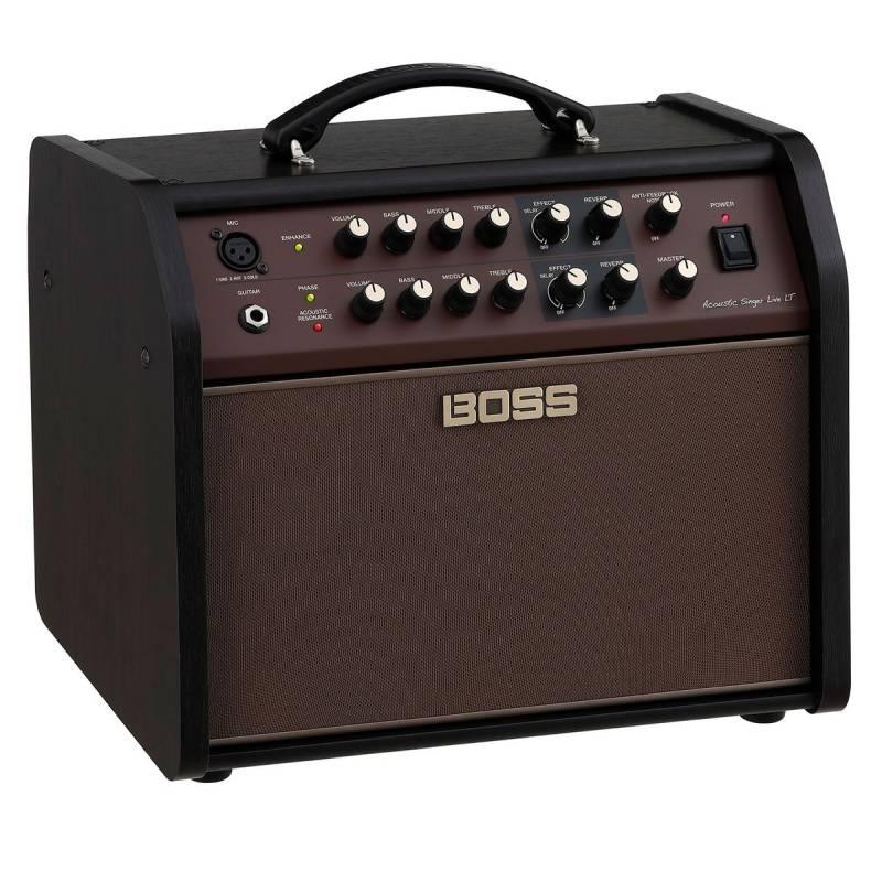 Boss ACS-Live LT