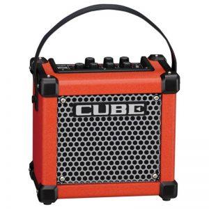 ampli Roland MICRO CUBE GX mau do
