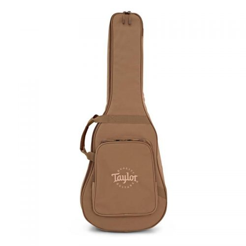 bao da guitar Taylor Academy a10