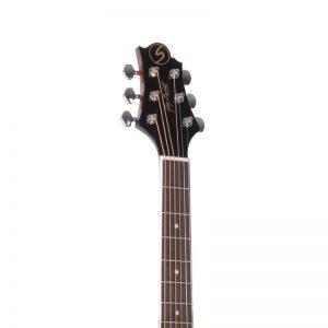 can dan guitar Greg Bennett GD-100SCE