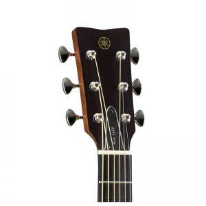 can dan guitar Yamaha FGX5
