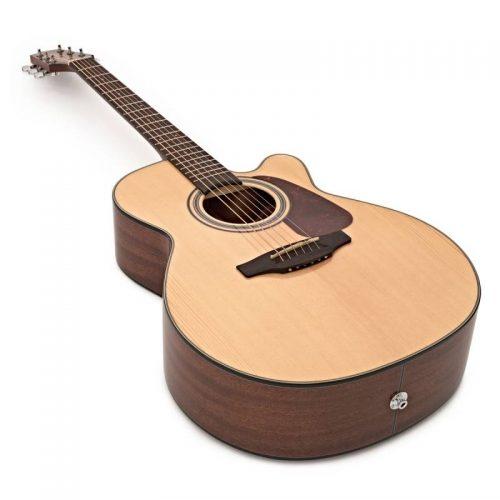 dan guitar Takamine GN15CE