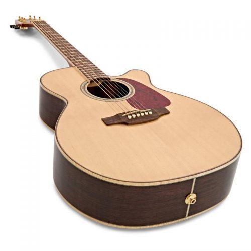 dan guitar Takamine GN93CE