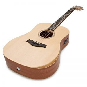 dan guitar Taylor Academy A10E