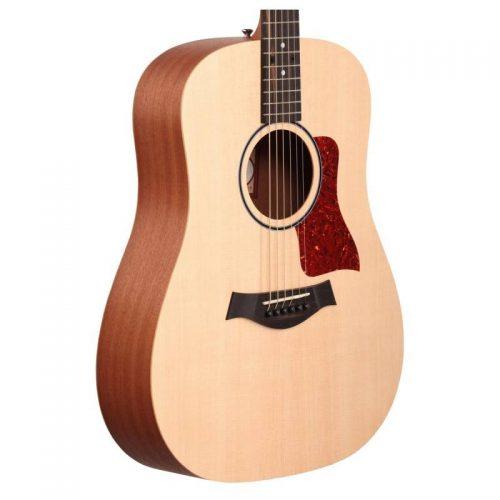 dan guitar Taylor Big Baby