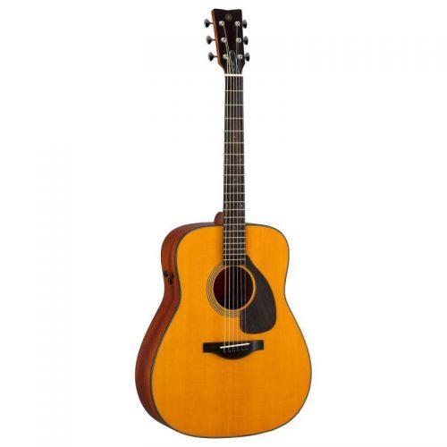 dan guitar Yamaha FGX5