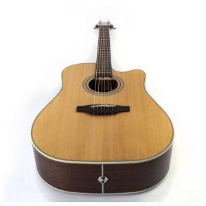 dan guitar acoustic Takamine GD20CE-NS