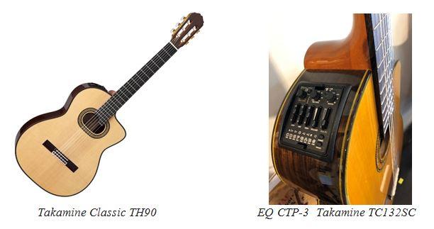 dan guitar classic takamine