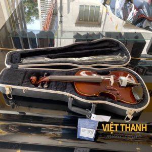 dan violin Selmer VI31E4CH trong hop