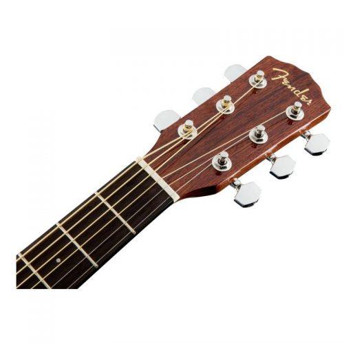 dau dan guitar Fender CD-60S
