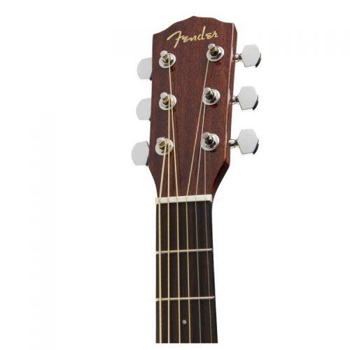 dau dan guitar Fender CD-60SCE
