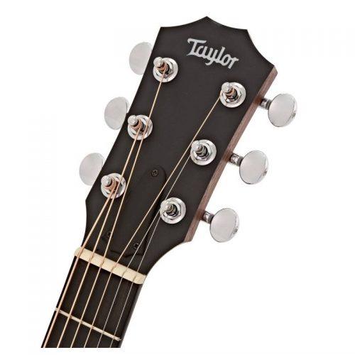 dau dan guitar Taylor GS Mini Mahogany