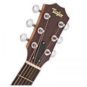 dau dan guitar Taylor GS Mini-e Walnut