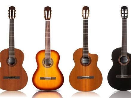 guitar Classic Cordoba